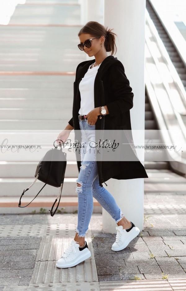 Bluza LONG lara black