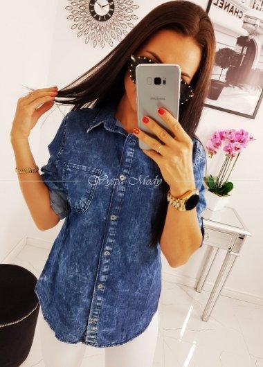 Koszula Jeans III