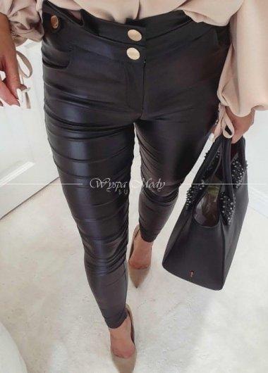 Spodnie ViVi Black
