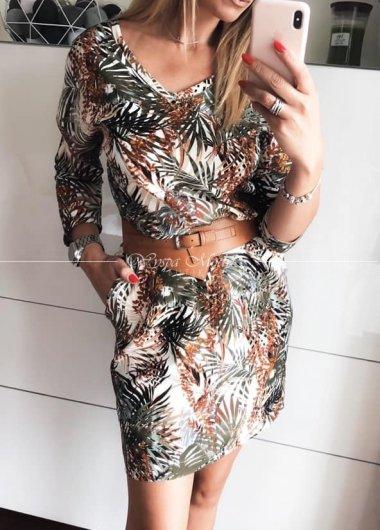 Sukienka La Palma