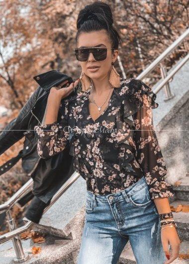 Koszula VIKTORIA FLOWERS