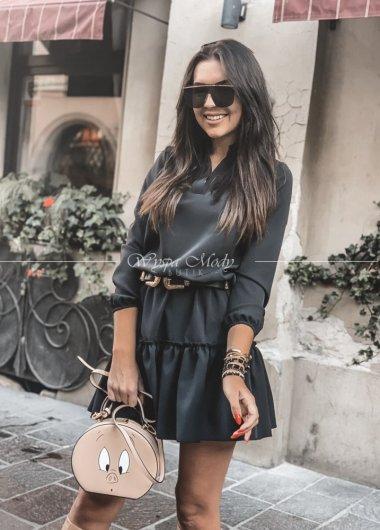 Sukienka Margaret black