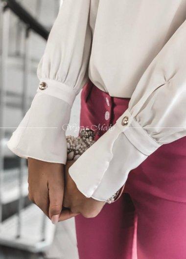 Koszula editch white