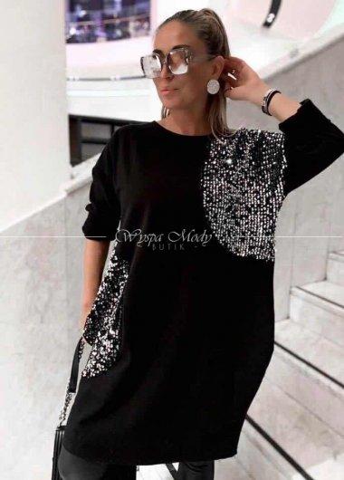 Sukienka Daria black