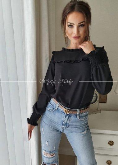 Koszula MARGARET BLACK