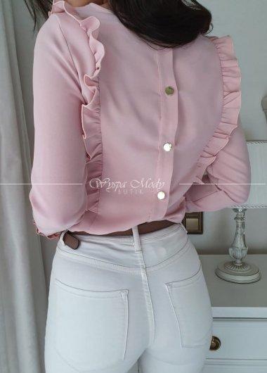 Koszula Oli Pink