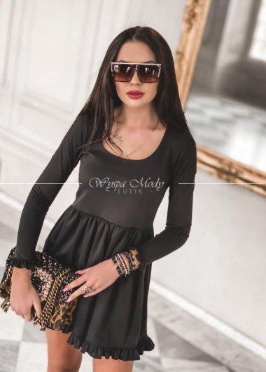 Sukienka Lille Black