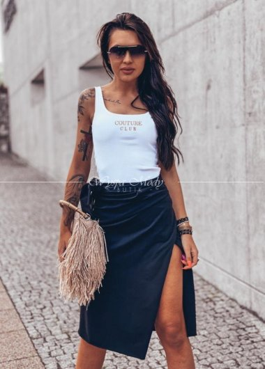 Sukienka/bluzka/Spodnica black