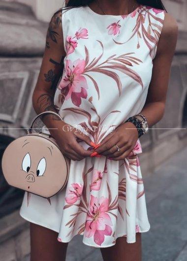 Sukienka sandiego