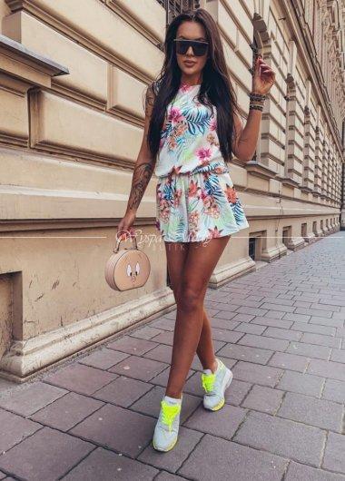 Sukienka Florencja