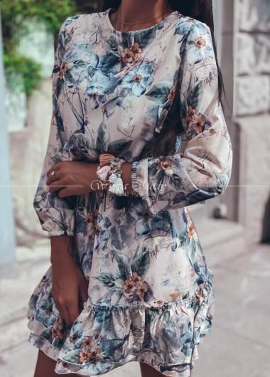 Sukienka Dalmacja
