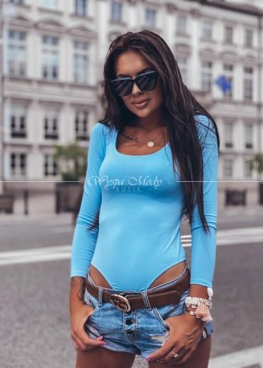 Body Lisa blue