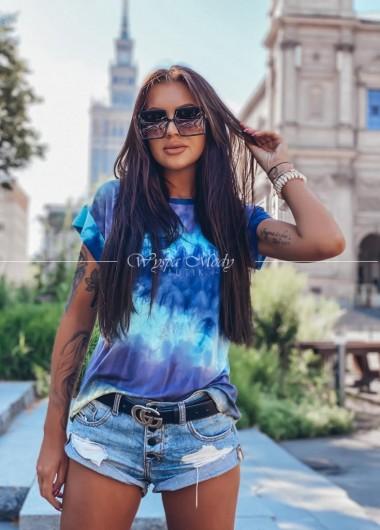 T shirt marmurek I