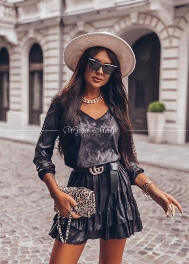 Sukienka Xana black