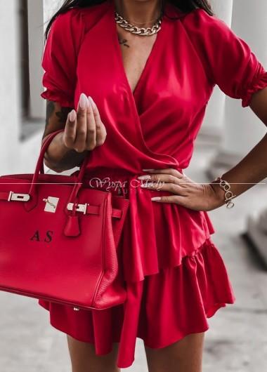Sukienka Laila Red