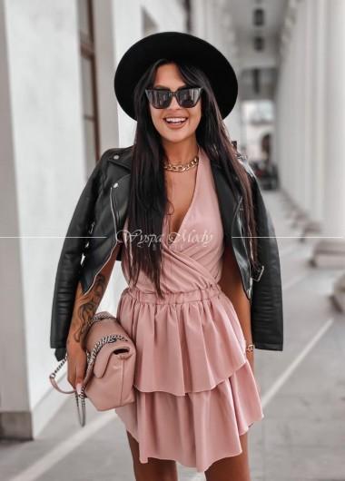 Sukienka Laila Pink