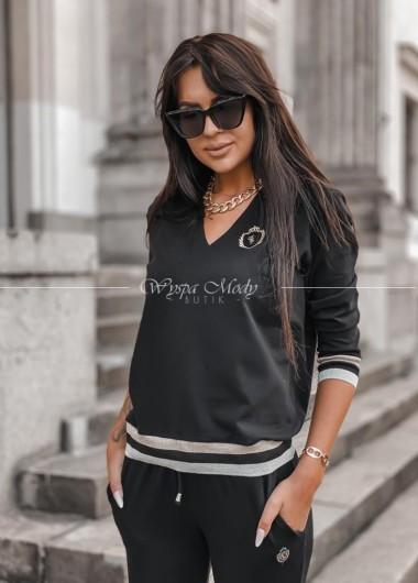 Bluza black luise