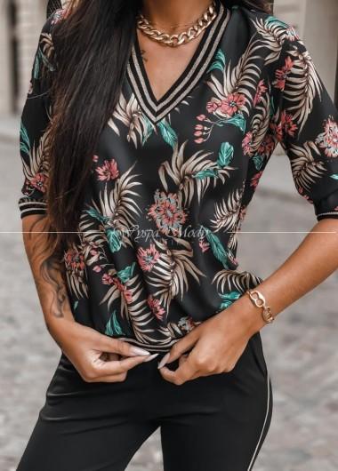 Koszula Nessa black