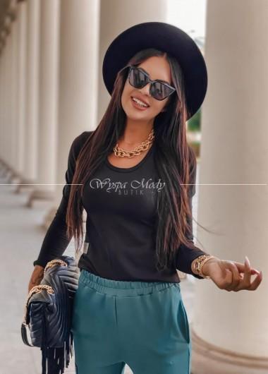 Bluzka Elana black