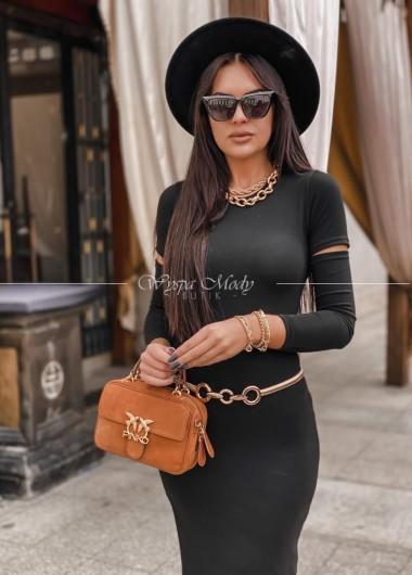 Sukienka Lorenzo black