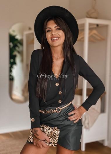 Koszula Riley Black