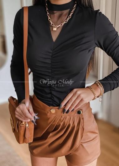 Bluzeczka Georgia Black