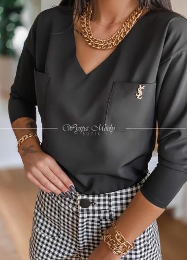 Bluzeczka Sophie Black
