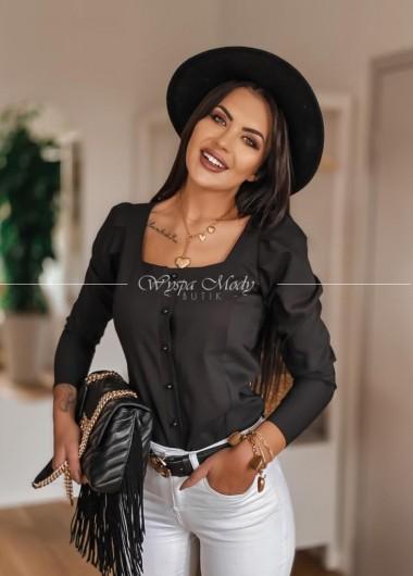 Koszula Megan Black