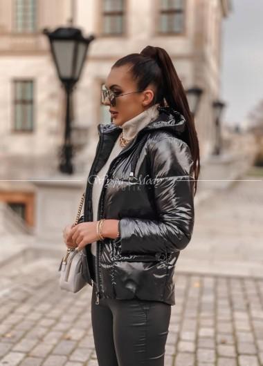 kurtka Patricia black
