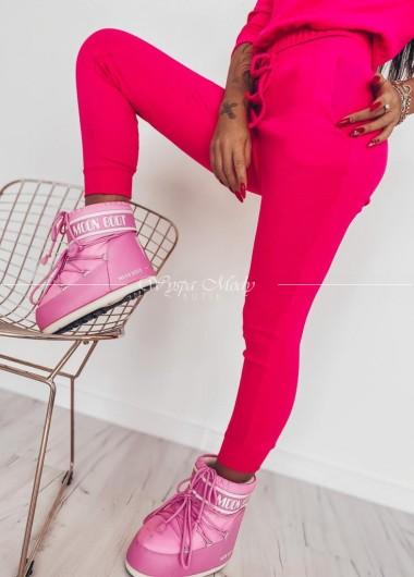 Spodnie Jenny pink