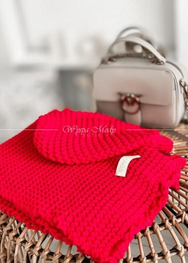 komplet Caroline red
