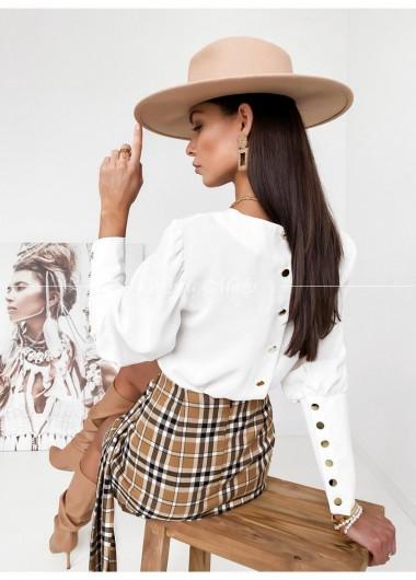Koszula Fabiola white