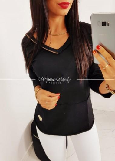 Bluza v dark khaki
