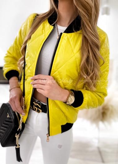 Bomberka Lalu Yellow