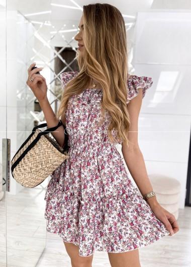 sukienka adrienne