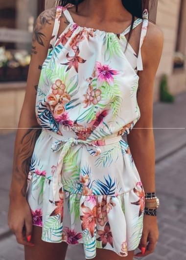 Sukienka Latika flowers