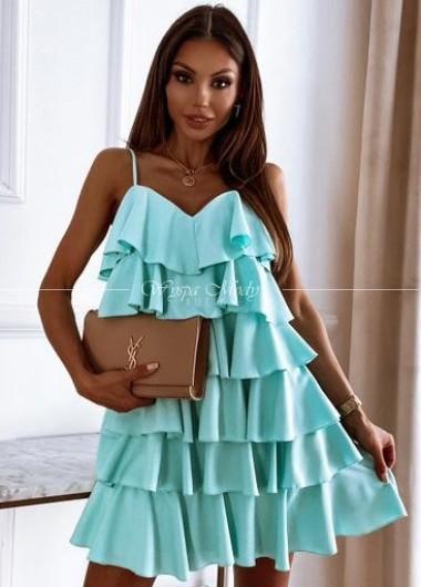 Sukienka Elisa