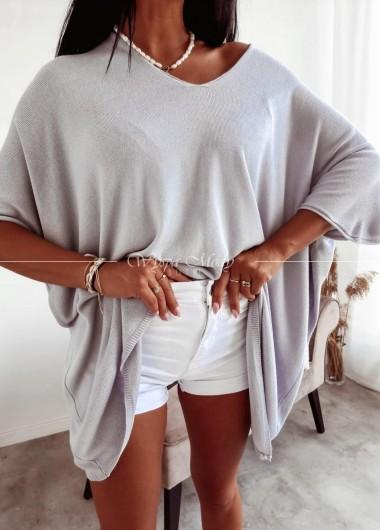 Swetrek Sandy Grey