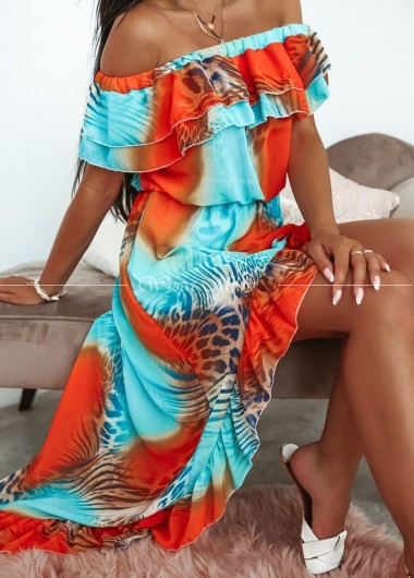 Sukienka Las palma