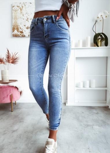 Spodnie Betty jeans