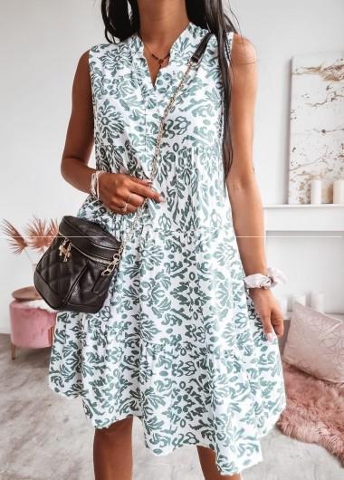 Sukienka viva green