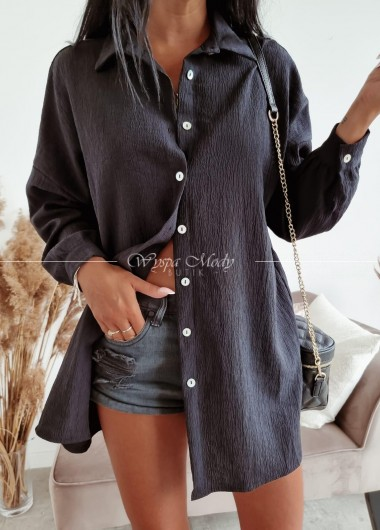 Koszula Lanzarote black