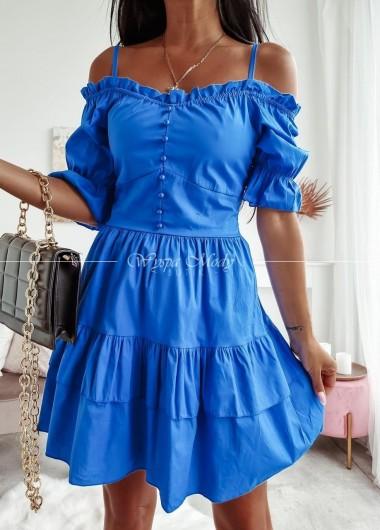 Sukienka Valles chaber