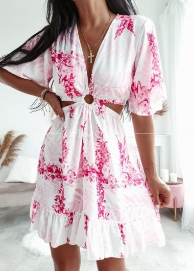 Sukienka Alabama pink
