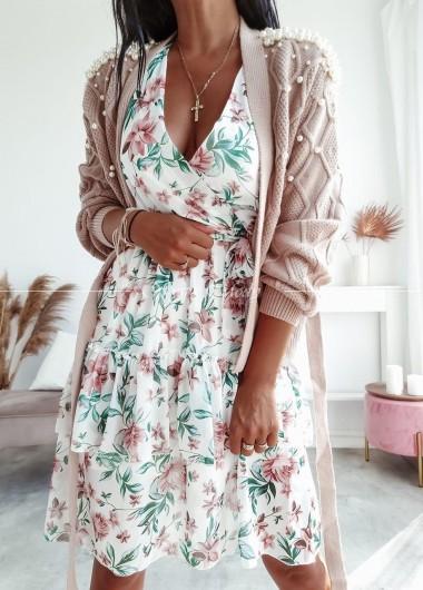Sukienka Rose white