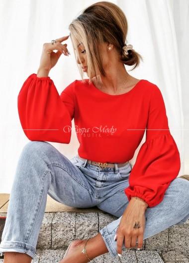koszula dream red 10 dni roboczych