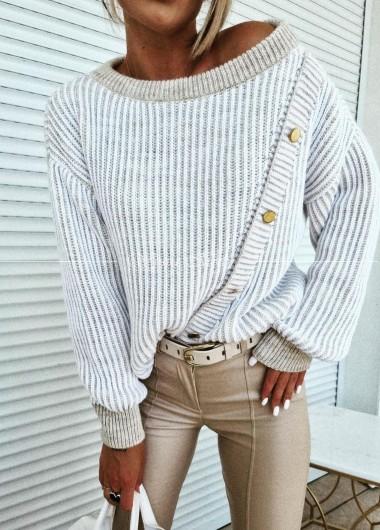 Sweterek Magnolia