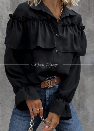Koszula Fortaleza black