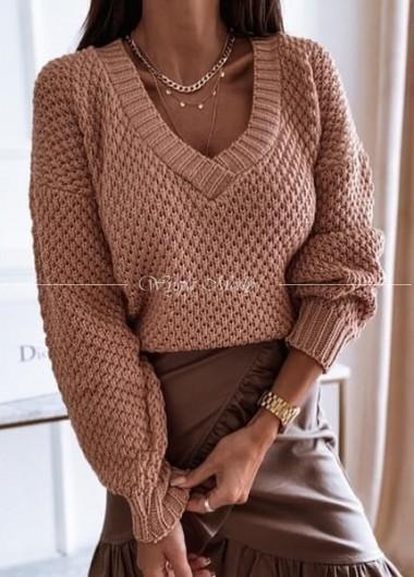 Sweterek Monako