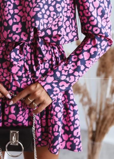 sukienka salma pantera